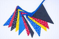 Banderines, bunting, pennant banner, party, fiesta, decoración, AIRE OBJETOS DECORATIVOS , bs as Argentina