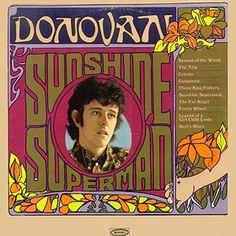 donovan album covers - Google Search