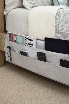 milowcostblog: ideas para organizar el dormitorio