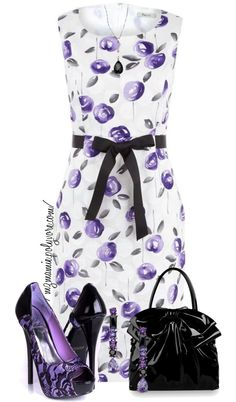 """Untitled #659"" by mzmamie on Polyvore"