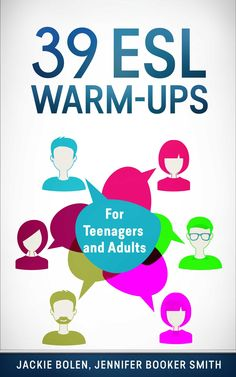 ESL Warm-Up Activities School