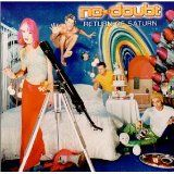 Return of Saturn (Audio CD)By No Doubt