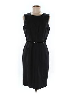 Calvin Klein Women Casual Dress Size 8