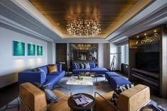 Swissotel Nankai by Design Studio Crow | HomeAdore