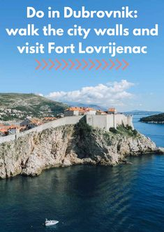 Porec croatia map of joy travel trip world map of joy blog do in dubrovnik walk the city walls visit fort lovrijenac must do in gumiabroncs Images