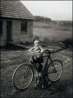 Del desiderio di un enciclopedia umana - August Sander e Zoltàn Jòkay