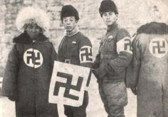 Red Swastika Society