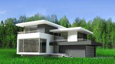 Строительство домов AtlanticoCaribe