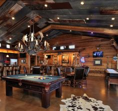 man-cave-ideas - ♠♠♠ www.poker24.pl
