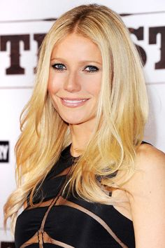 Gwyneth Paltrow - love her specially beacuse #TheTenembaus and #Duets