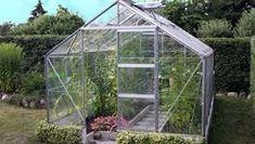hage med drivhus – Google Søk