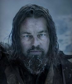 Leonardo Di Caprio - The Revenant. Non so se Di Caprio vincerà, spero di sì; per me grande, come sempre. Non premierei il film come migliore film, ma decisamente un oscar per la  migliore fotografia.