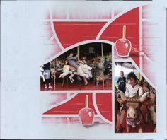 Page réalisée avec la gabarit AZZA Madrid-Sydney et le théma gourmandise