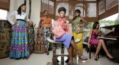 """An African City: """"Changing the narrative"""" 