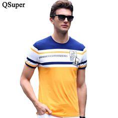 On my Shopify store : 2017 Summer Men t shirts Stylish Print Pattern Short Sleeve O Neck Slim Fit Korean Fashion Brand Tops Tees Casual Street T Shirt http://whachuwan.myshopify.com/products/2017-summer-men-t-shirts-stylish-print-pattern-short-sleeve-o-neck-slim-fit-korean-fashion-brand-tops-tees-casual-street-t-shirt?utm_campaign=crowdfire&utm_content=crowdfire&utm_medium=social&utm_source=pinterest
