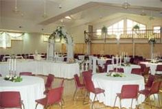 Edmonds Conference Center Sctb Snohomish County Weddings