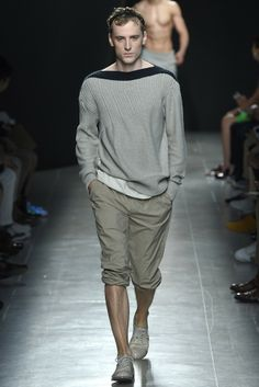 Bottega Veneta Men's RTW Spring 2015 - Slideshow