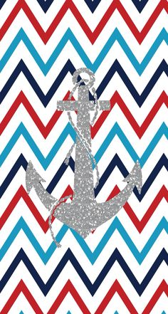 4th Of July 4th Of July Wallpaper Phone Background Patterns Anchor Wallpaper