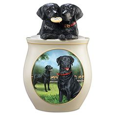Chihuahua Cookie Jar Delectable Cookie Capers The Chihuahua Cookie Jar Featuring Linda Picken's Dog Inspiration Design