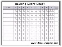 Bowling Party Games For Adults  Bowling Party Party Games And