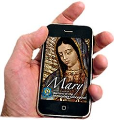 The Divine Mercy Message from the Marians of the Immaculate Conception