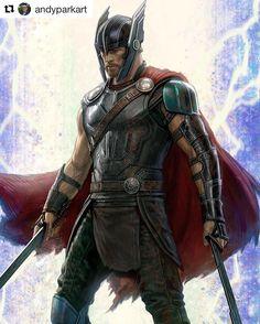 "542 Likes, 1 Comments - Thor: Ragnarok (@thor_ragnarok) on Instagram: ""Worth multiple posts.#ThorRagnarok  #Thor #TeamThor #Hela #Odin #Valkyrie #Hulk #BruceBanner #Loki…"""