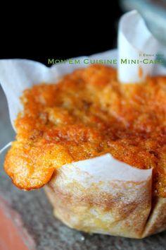 Mon'Em Cuisine Mini-Cake