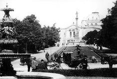 Perladesa: Halle Saale wie es mal war | alte Fotos der Stadt | historische Bilder aus Mitteldeutschland | Historical pictures of Halle Saale