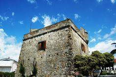 Riva Ligure (IM), Torre antiturchesca, XVI secolo
