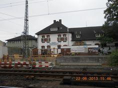 Rheinhausen, GErmany