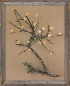 Tree  (25″ x 31″)