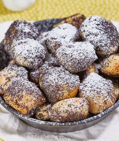 Pretzel Bites, Mango, Lemon, Favorite Recipes, Sweets, Bread, Cakes, Baking, Kitchen
