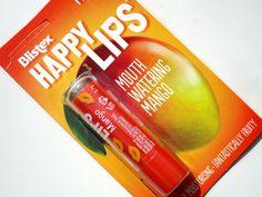 HaySparkle: Blistex Happy Lips Mango Lip Balm Review ♥