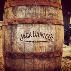 Jack Daniels, Made in Tennessee