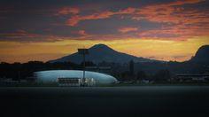 Salzburg, Austria, Northern Lights, Celestial, Sunset, Nature, Travel, Outdoor, Sunsets