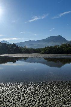 Rio Escuro, Ubatuba