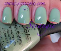 Vogue Vert. Polished Chic collection - fall 2011