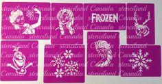 ღஐღ Description ღஐღ ****These characters are a representation . I do not claim to own the trademark or copyright, which belongs to another Frozen Birthday Party, Frozen Party, Birthday Party Themes, 3rd Birthday, Birthday Ideas, Disney Crafts, Disney Fun, Disney Frozen, Cake Stencil