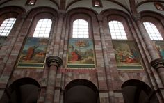 Speyer doesn't sound very significant from tourism point of view, except that it has a huge Romansque cathedral dating back from 10th century listed in Unesco World Heritage site. And since we were traversing through upper Rhine-Neckar valley while targeting…
