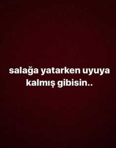 Çok iyiymiş :D Sarcastic Words, Caption For Yourself, Weird Dreams, Tumblr Quotes, Disney Memes, More Than Words, Meaningful Words, Cool Words, Karma