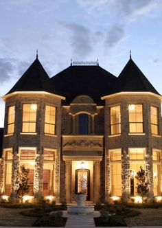 Luxury Homes from Houzz