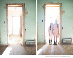 Ghostly Portrait Photo Editing Tutorial
