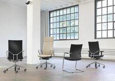 Architectura - De Diagon-stoelenfamilie van GIRSBERGER wint de Red Dot Design Award 2013.