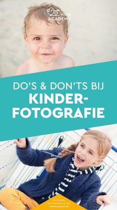 Mooiere foto's van je kinderen maken? Lees dan over de DO's en DON'Ts bij kinderfotografie. Fotografietips, fototips, fotografie-inspiratie