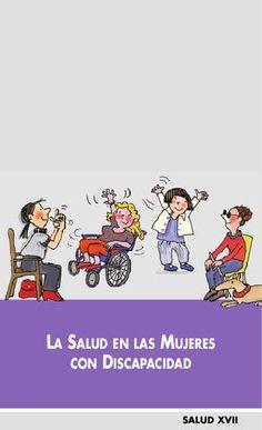La salud en las mujeresCon discapacidad.