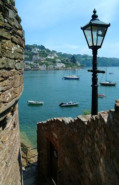 View from Dartmouth Castle, South Hams, Devon, England Visit Devon, Devon Uk, Devon England, South Devon, Devon And Cornwall, Cornwall England, Oxford England, Yorkshire England, Yorkshire Dales