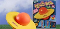 Loved my pogo ball and pogo stick Childhood Memories 90s, Childhood Toys, Best Memories, Pogo Stick, Old Games, Good Ole, 90s Kids, Old Toys, The Good Old Days