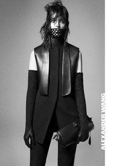 Fall 2012 Fashion Ad Campaigns Photo 1