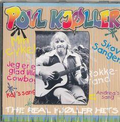 Povl Kjøller.