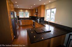 Kitchen Renovations, High Standards, Vancouver, Indoor Outdoor, Kitchen Design, Kitchens, Guy, Construction, Business